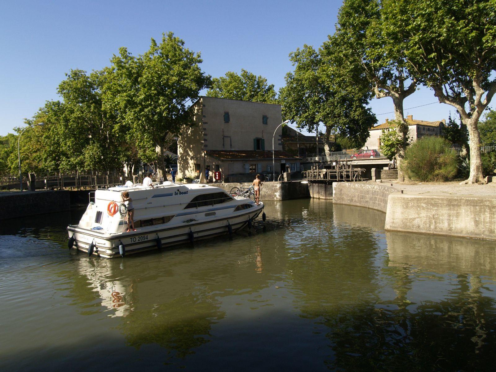 Béziers et ses environs